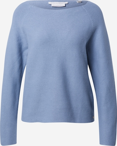TOM TAILOR DENIM Pullover in rauchblau, Produktansicht