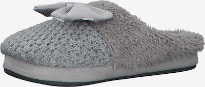 s.Oliver Hausschuh in grau, Produktansicht