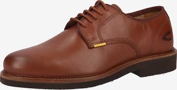 Chaussure à lacets CAMEL ACTIVE en marron
