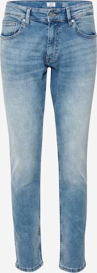 Q/S designed by Jeansy w kolorze niebieski denimm, Podgląd produktu