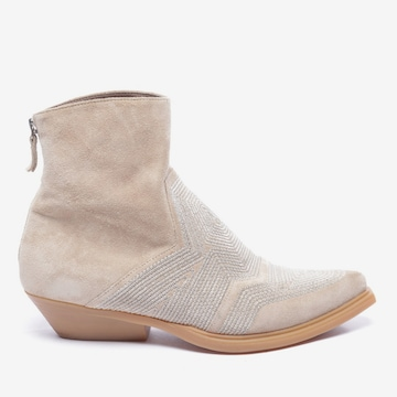 VIC MATIÉ Dress Boots in 38,5 in Grey
