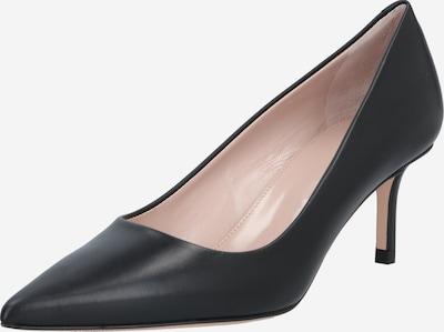 HUGO Escarpins 'Ines' en noir, Vue avec produit