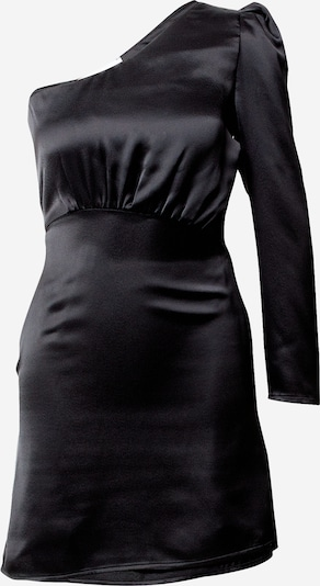 NU-IN Cocktailjurk in de kleur Zwart, Productweergave