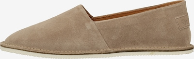 SHABBIES AMSTERDAM Slipper in beige / grau, Produktansicht