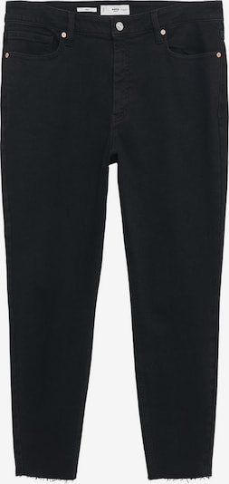 MANGO Jeans 'Isa' in Black, Item view