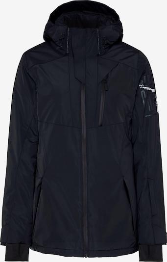 CHIEMSEE Sportjacka 'Ruka' i svart, Produktvy