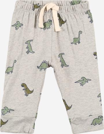 Pantaloni di GAP in grigio