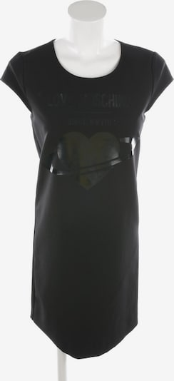 Love Moschino Kleid in S in schwarz, Produktansicht