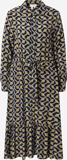 Ted Baker Kleid 'Kwalaa' in navy / gelb / weiß, Produktansicht