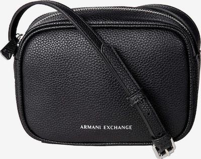 ARMANI EXCHANGE Sac à bandoulière en noir, Vue avec produit