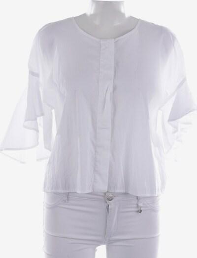 DRYKORN Bluse  in S in weiß, Produktansicht