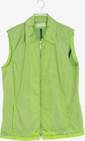 Hauber Vest in M in Green