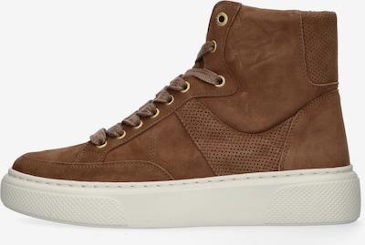 Tango High-Top Sneakers 'ALEX' in Brown, Item view