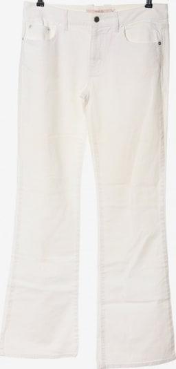 Red Valentino Jeansschlaghose in 29 in weiß, Produktansicht