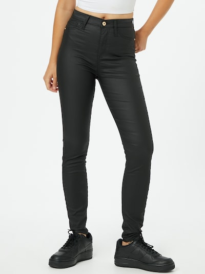 River Island Jeans in de kleur Zwart, Modelweergave