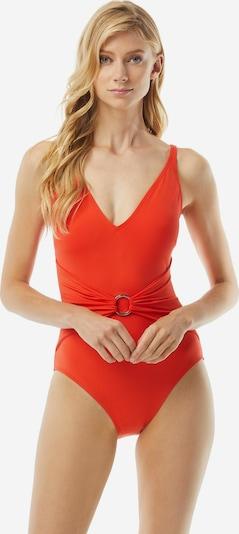 MICHAEL Michael Kors Badeanzug in orange, Produktansicht