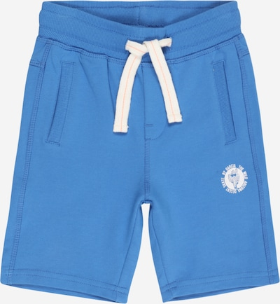 GARCIA Hose in blau / weiß, Produktansicht