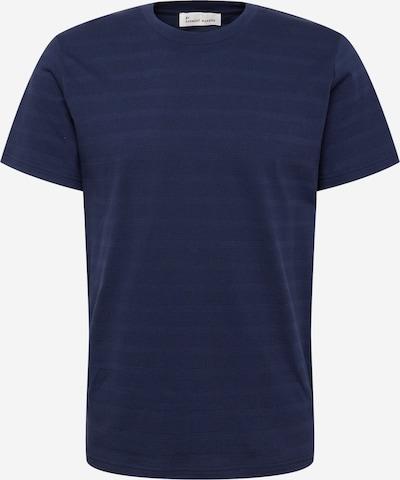 Tricou 'Sander' By Garment Makers pe bleumarin, Vizualizare produs