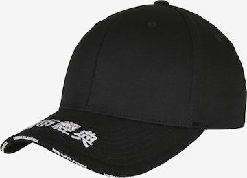 Urban Classics Cap in Black