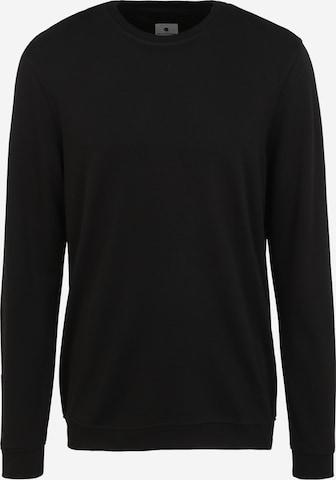 JBS OF DENMARK Sweatshirt in Schwarz