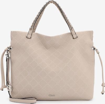 TAMARIS Handtasche ' Anastasia' in hellbeige, Produktansicht