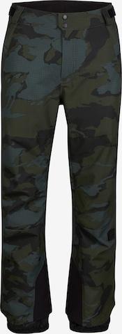O'NEILL Outdoor панталон в зелено