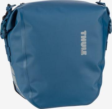 Accessoire ' Shield Pannier ' Thule en bleu