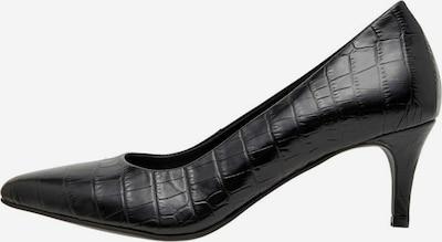 Bianco Pumps 'Cait' in de kleur Zwart, Productweergave