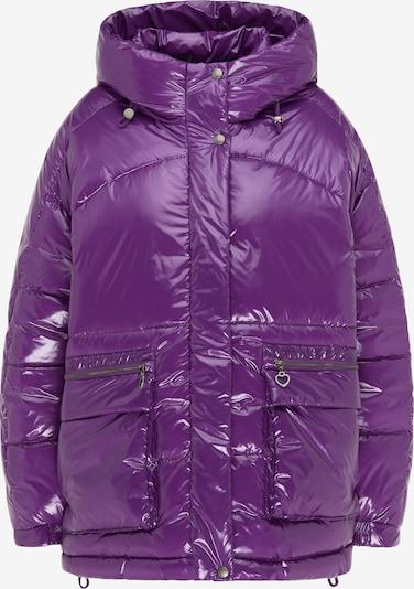 MYMO Kurtka zimowa w kolorze ciemnofioletowym, Podgląd produktu