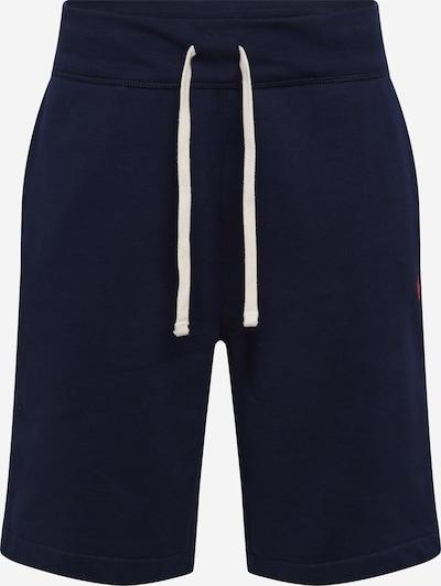 POLO RALPH LAUREN Pantalon en bleu foncé, Vue avec produit