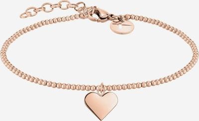 TAMARIS Armband in rosegold, Produktansicht
