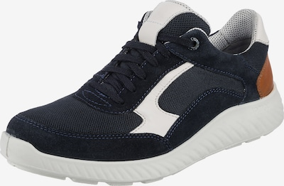 JOMOS Sneaker 'Menora' in dunkelblau / weiß, Produktansicht