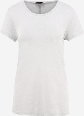Attesa Shirt 'FUSCIACCA' in White