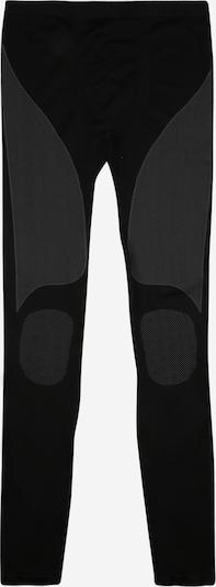 szürke / fekete ICEPEAK Sport alsónadrágok 'IRWINTON', Termék nézet