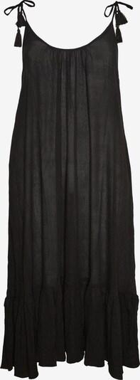 Vero Moda Curve Kleid 'Kara' in schwarz, Produktansicht