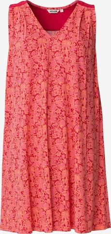 Robe d'été 'DONATELLA' Indiska en rose