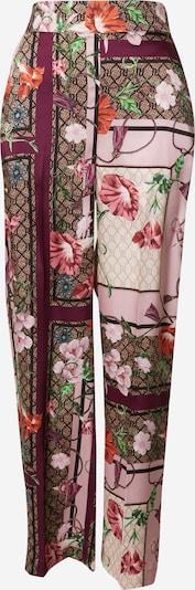 River Island Pantalon en mélange de couleurs / rose, Vue avec produit
