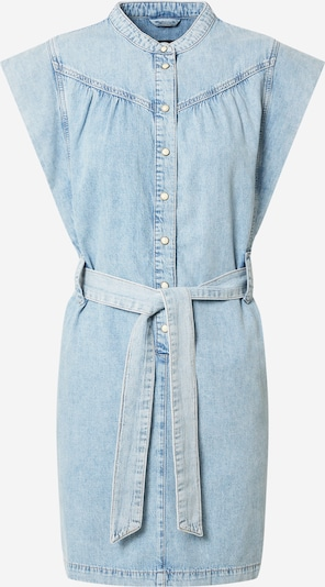 AllSaints Μπλουζοφόρεμα 'Zowie' σε γαλάζιο, Άποψη προϊόντος