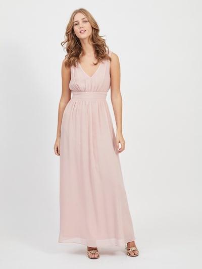 VILA Společenské šaty 'MILINA' - starorůžová, Model/ka