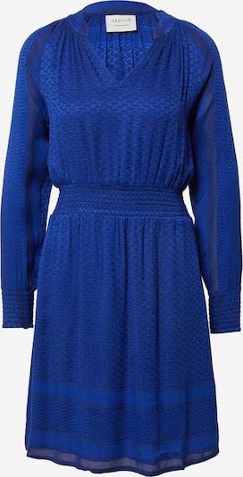 Cecilie Copenhagen Šaty 'Candie' - modrá / tmavomodrá, Produkt