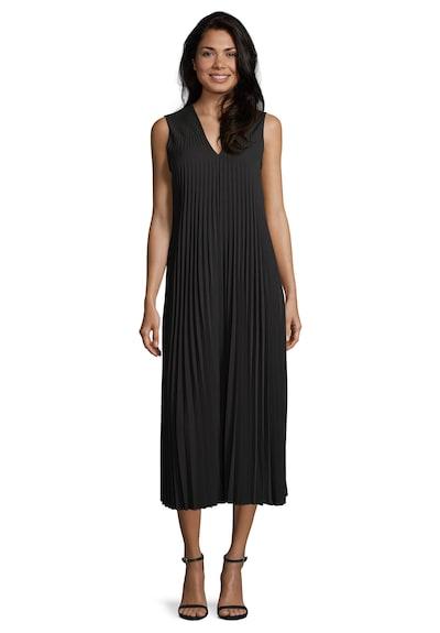 Vera Mont Cocktailkleid in schwarz, Modelansicht