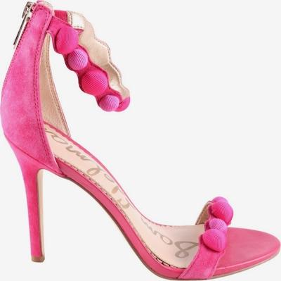 Sam Edelman High Heel Sandaletten in 36 in pink, Produktansicht