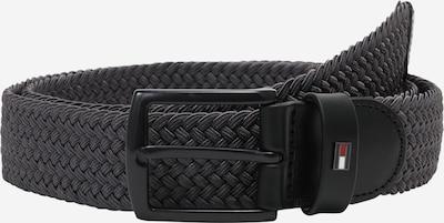 Cintura TOMMY HILFIGER di colore grigio scuro, Visualizzazione prodotti