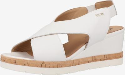 IGI&CO Sandale in offwhite, Produktansicht