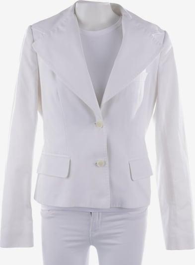 DOLCE & GABBANA Blazer in M in weiß, Produktansicht