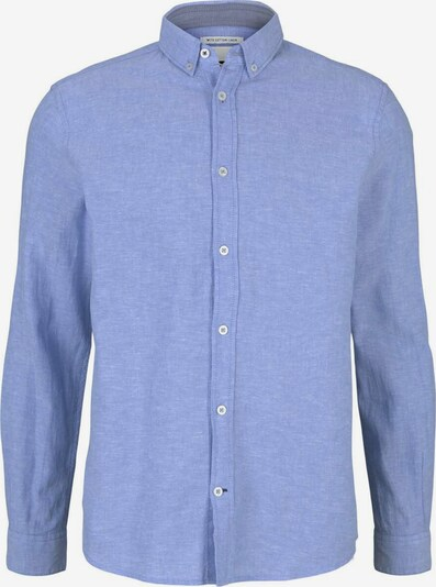 TOM TAILOR Overhemd in de kleur Blauw, Productweergave