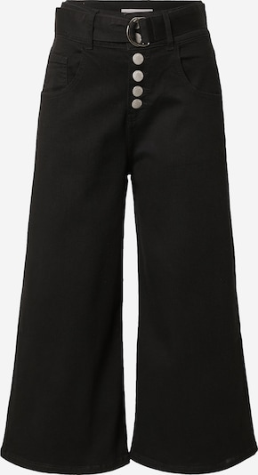 Jeans GLAMOROUS di colore nero denim, Visualizzazione prodotti
