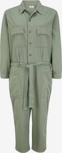 Levi's® Plus Jumpsuit in Pastel green, Item view