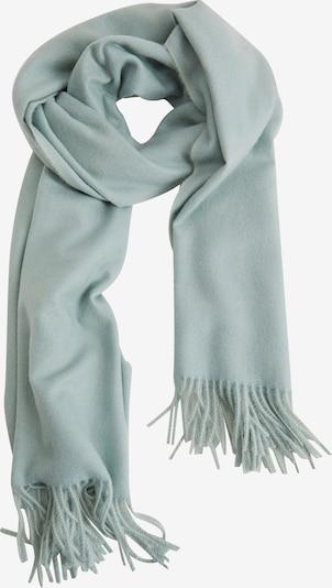 MANGO Schal 'Sweet' in blau, Produktansicht
