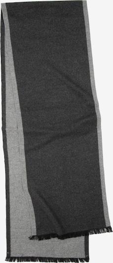 SEIDENSTICKER Schal ' Schwarze Rose ' in schwarz, Produktansicht